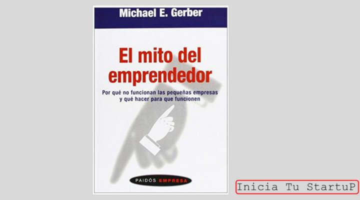 mito del emprendedor