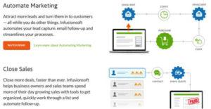 software de email marketing